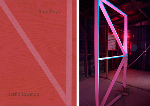 Justin Lowman's  Barn Rays