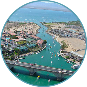 Lake Havasu City, Arizona - RV Rentals