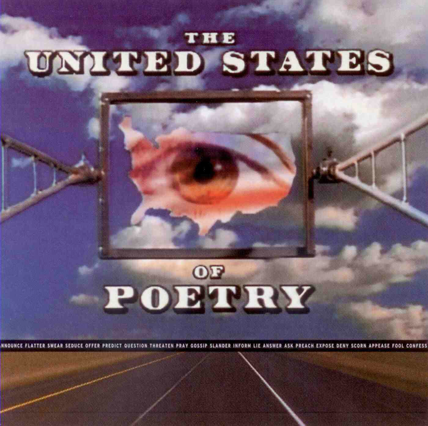 The United States of Poetry OST - 1996