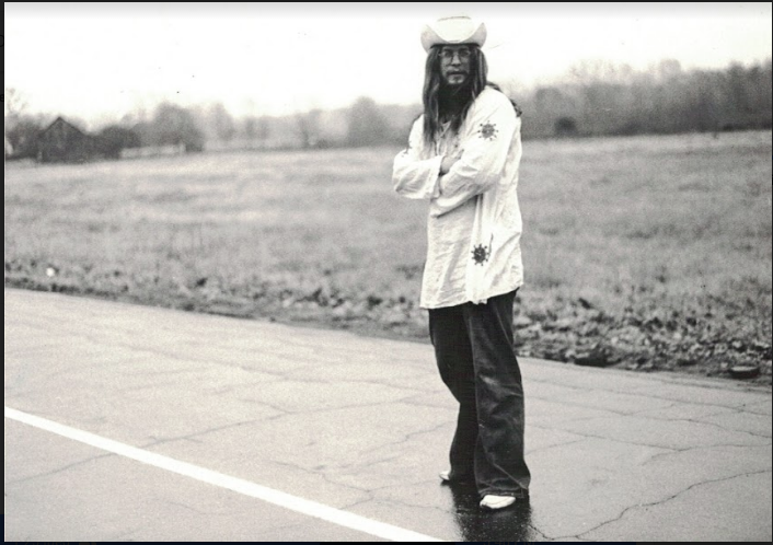 Photo Guy Mendes (1970)