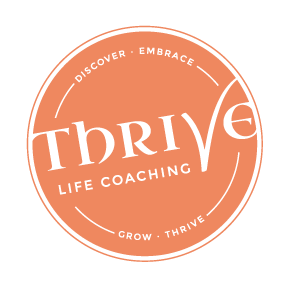 Individual Coaching  |  Thrive, Life Coaching in Minneapolis / St. Paul