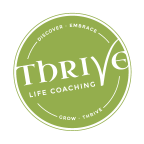 Group Coaching  |  Thrive, Life Coaching in Minneapolis / St. Paul