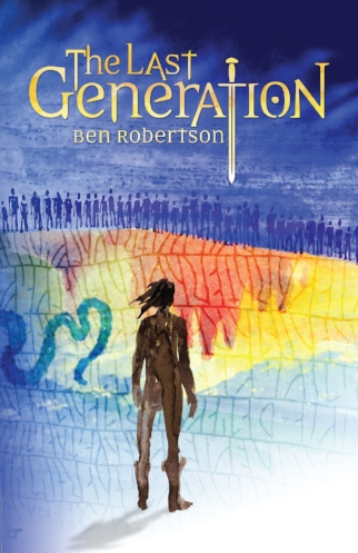 the last generation by ben robertson