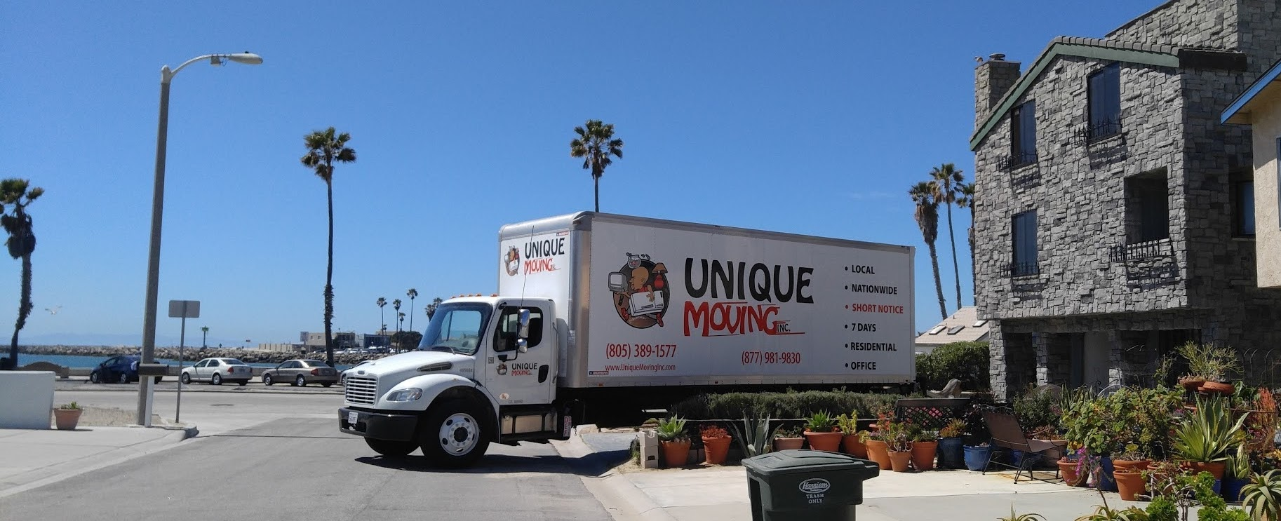 moves in oxnard | Oxnard moving company