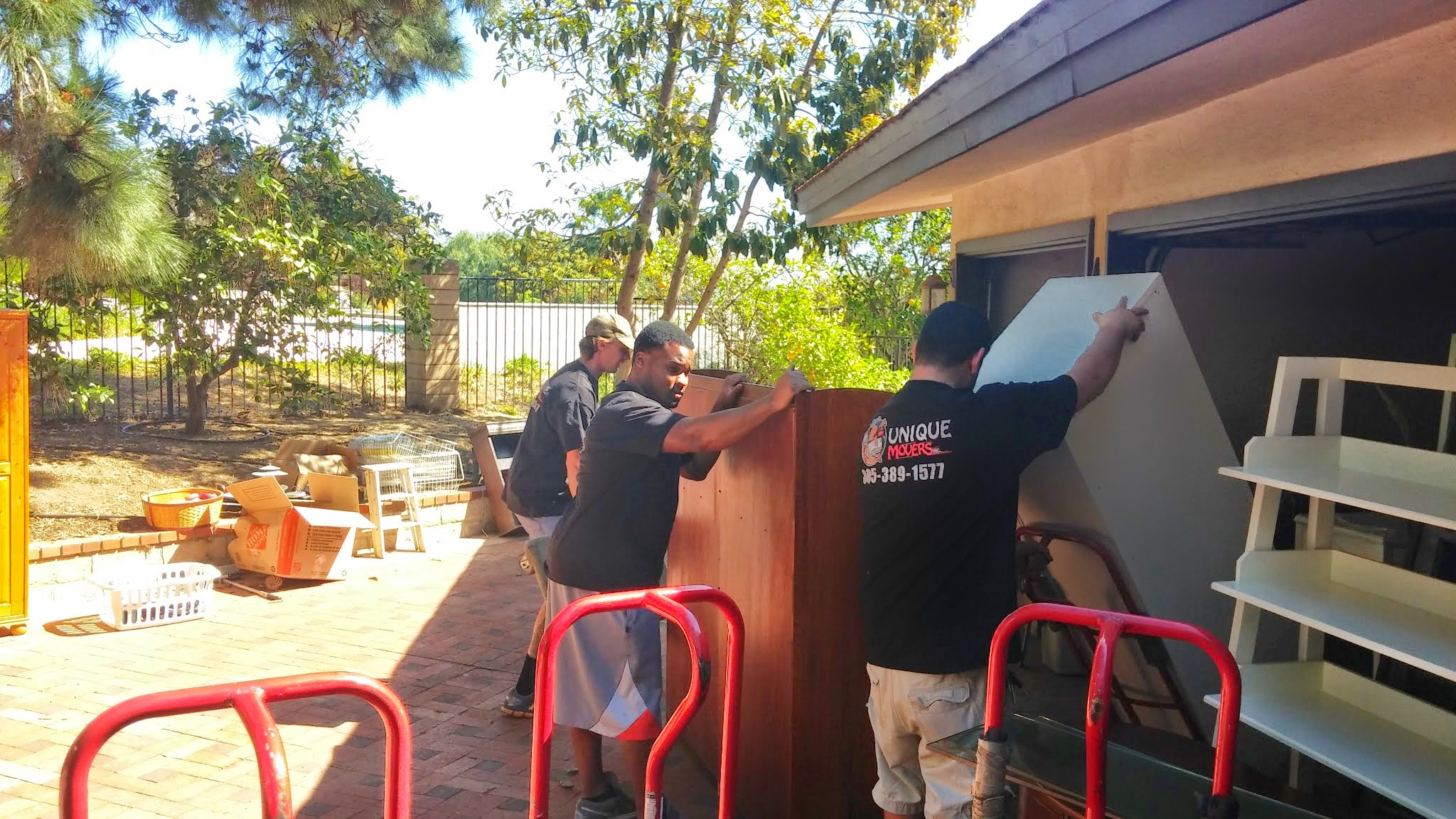 moorpark movers | moving in moorpark
