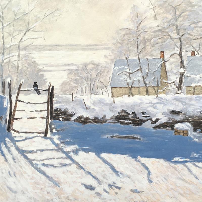 Michele-Gurrado---Pittore---La-pie-d'apres-Monet---2008---olio-su-tavola.jpg