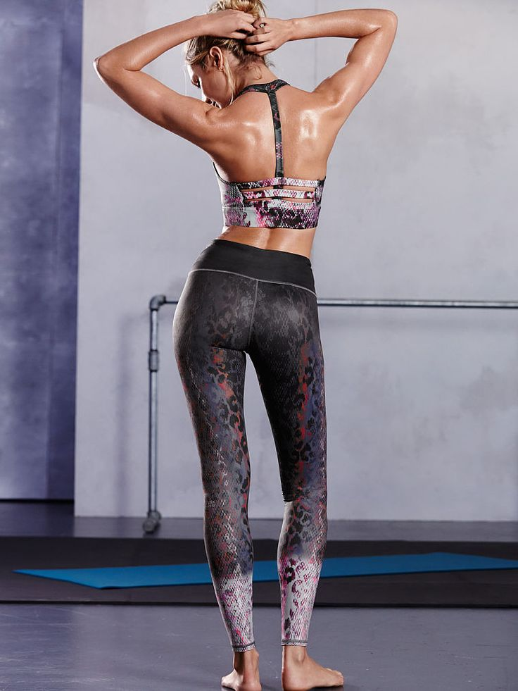 Buy this new Knockout Victoria's Secret limited-edition tight here