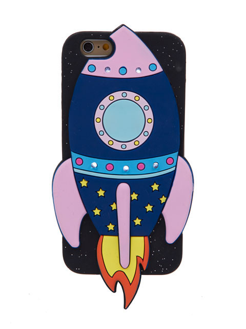 Rocket case