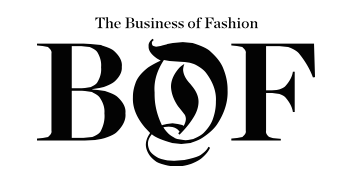 Find out more about The Business of Fashion on their website:   www.businessoffashion.com
