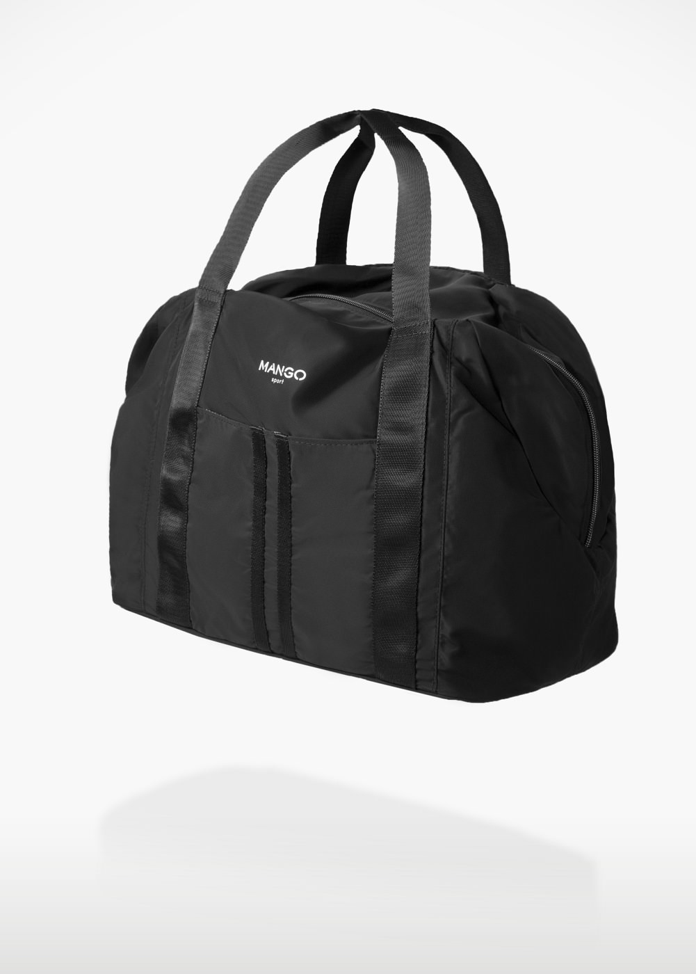 Gym Technical Bag    from  Mango
