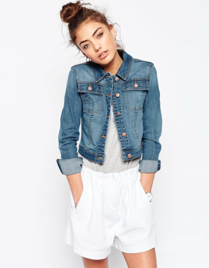 From ASOS. Shop it  here