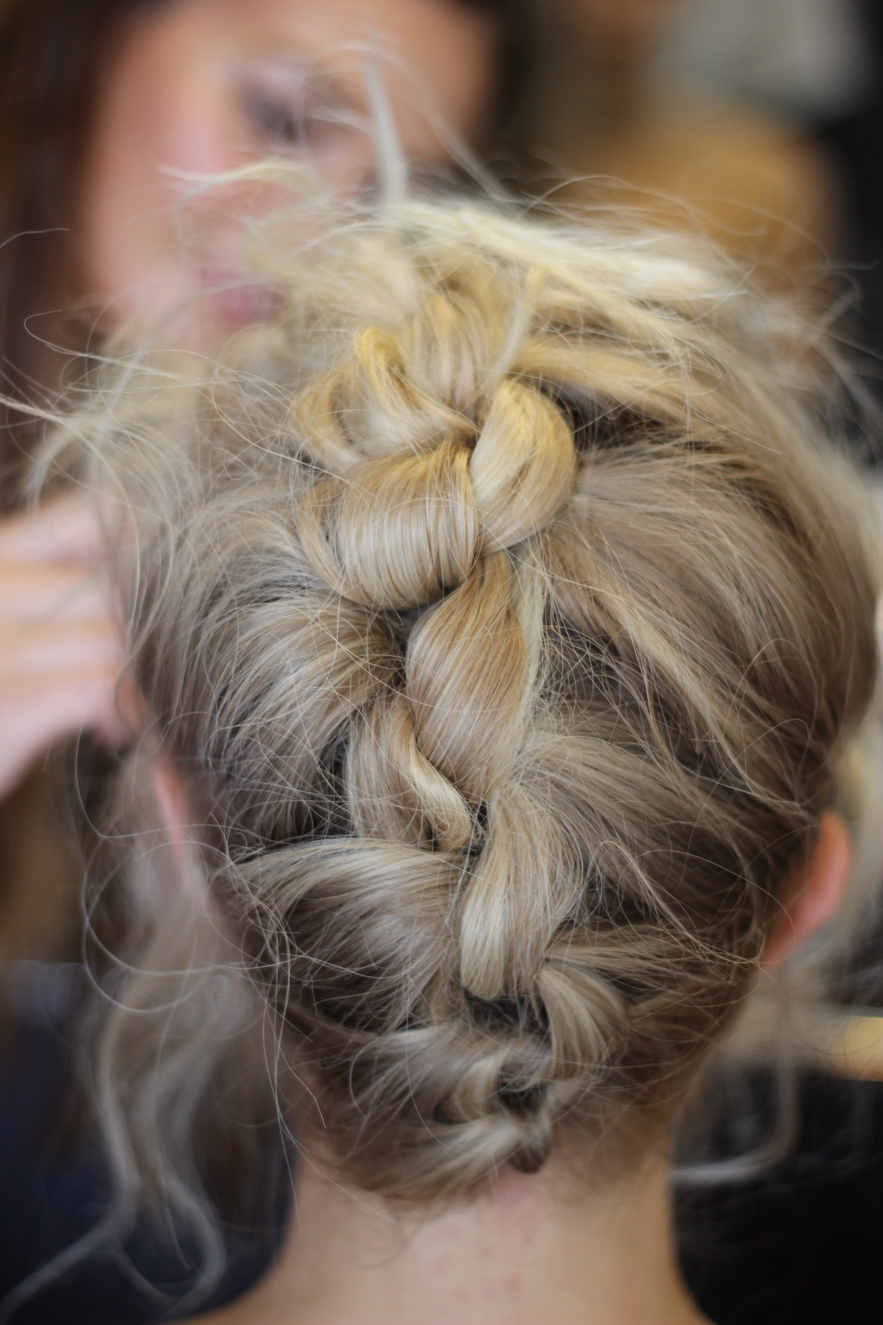 We absolutely love this braid! <3