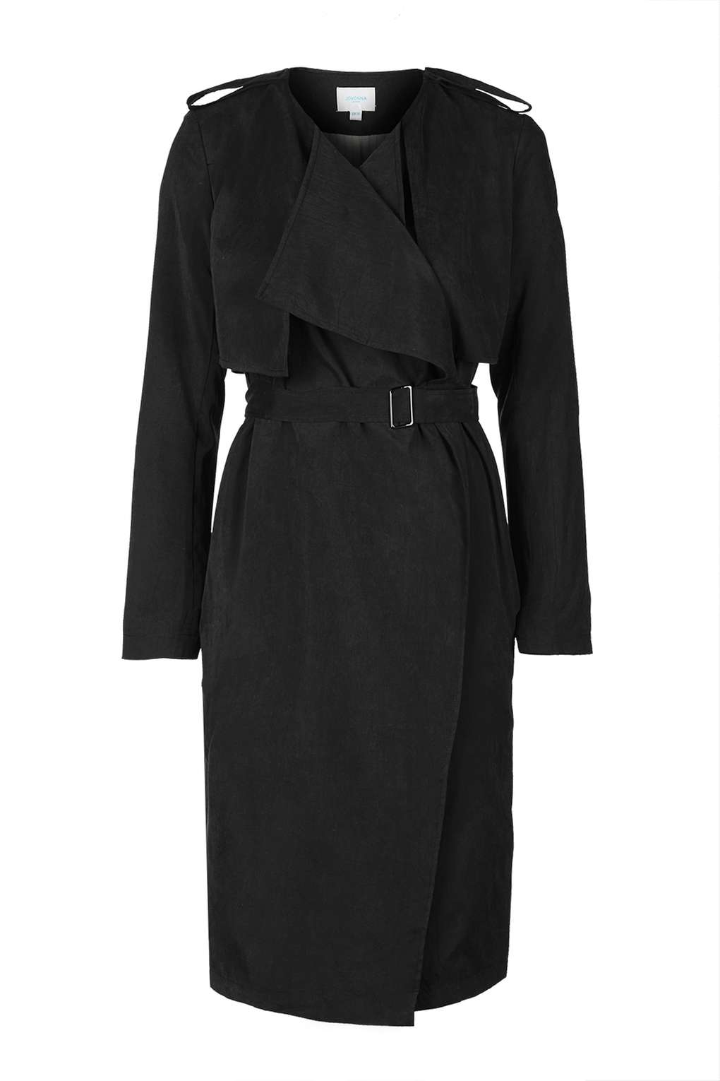 Midi Length Trench by Jovonna  Price: £75  Shop it   here