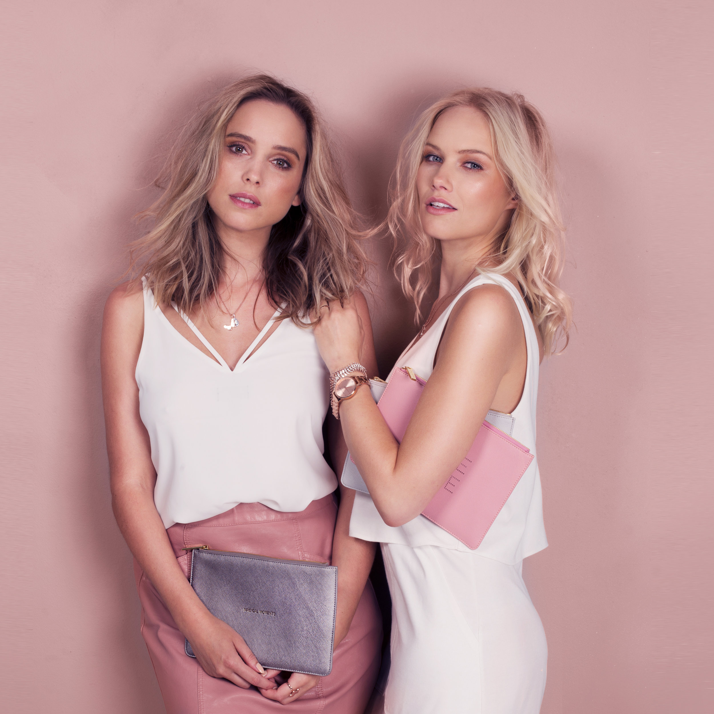 Bags from Katie Loxton London