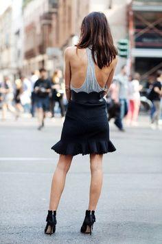 Le-Fashion-Blog-Blogger-Style-Ombre-Hair-Sunglasses-Topshop-Ruffled-Cold-Shoulder-Floral-Print-Dress-Stacked-Bracelets-Metallic-Gold-Flats-Via-Nina-Suess.jpg