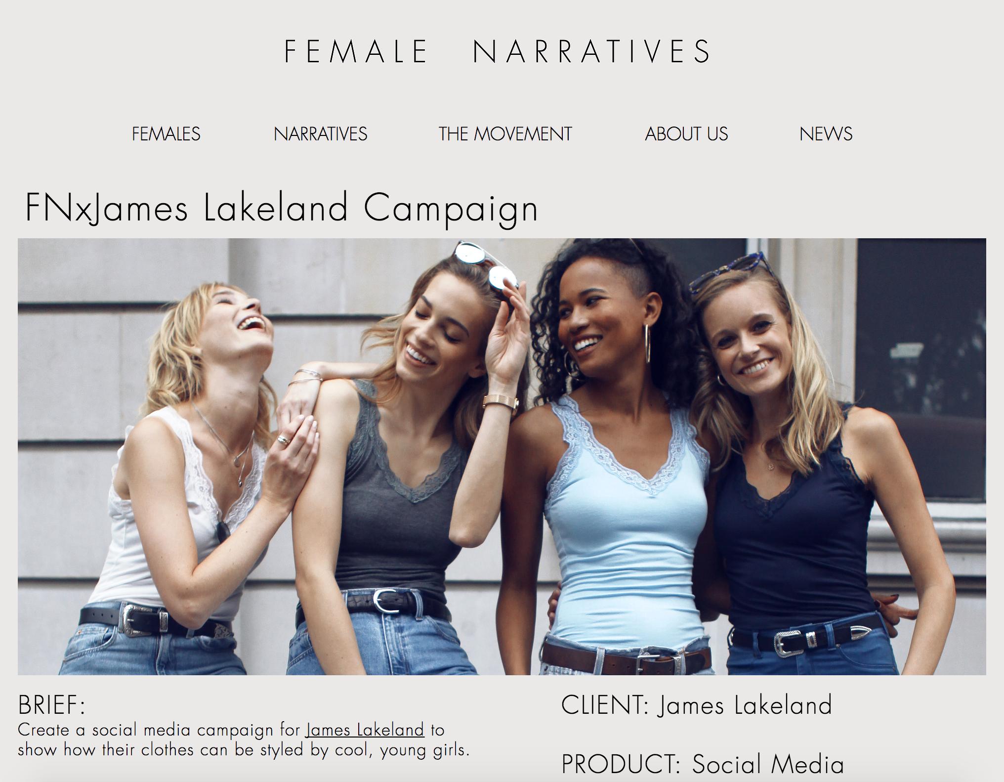 www.femalenarratives.com/fnxjameslakeland
