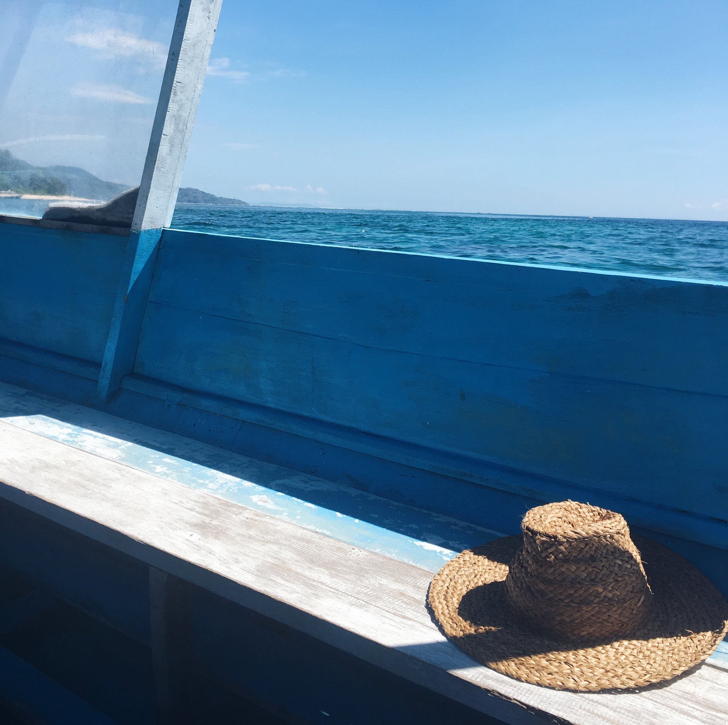 Private snorkeling trip around the Gili islands