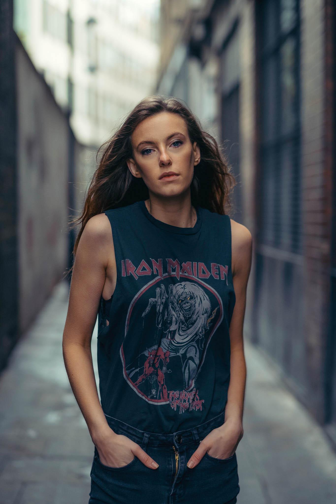 Anna Maclean - BMA models