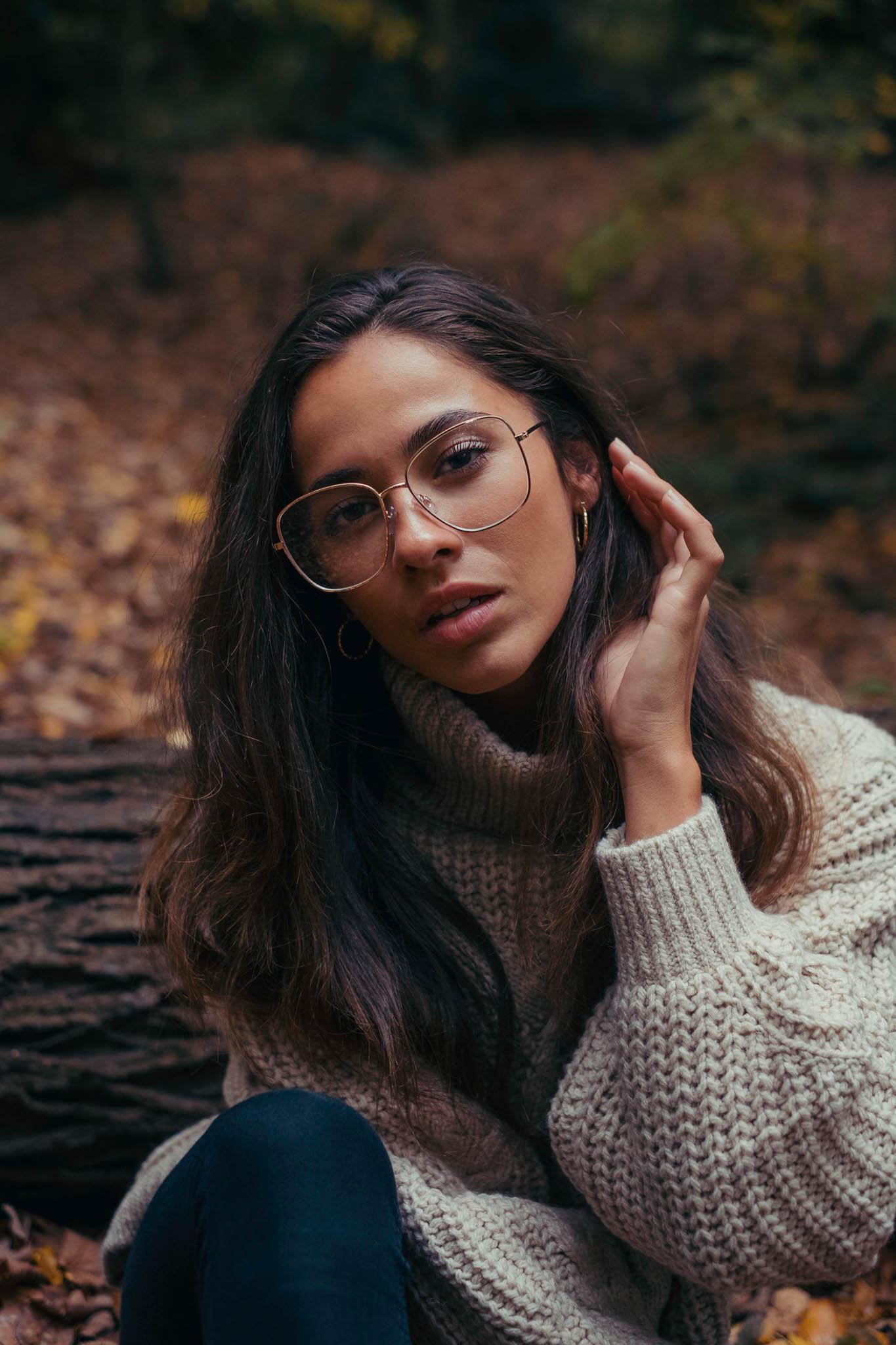 Zoe Thresher from Lenis Models