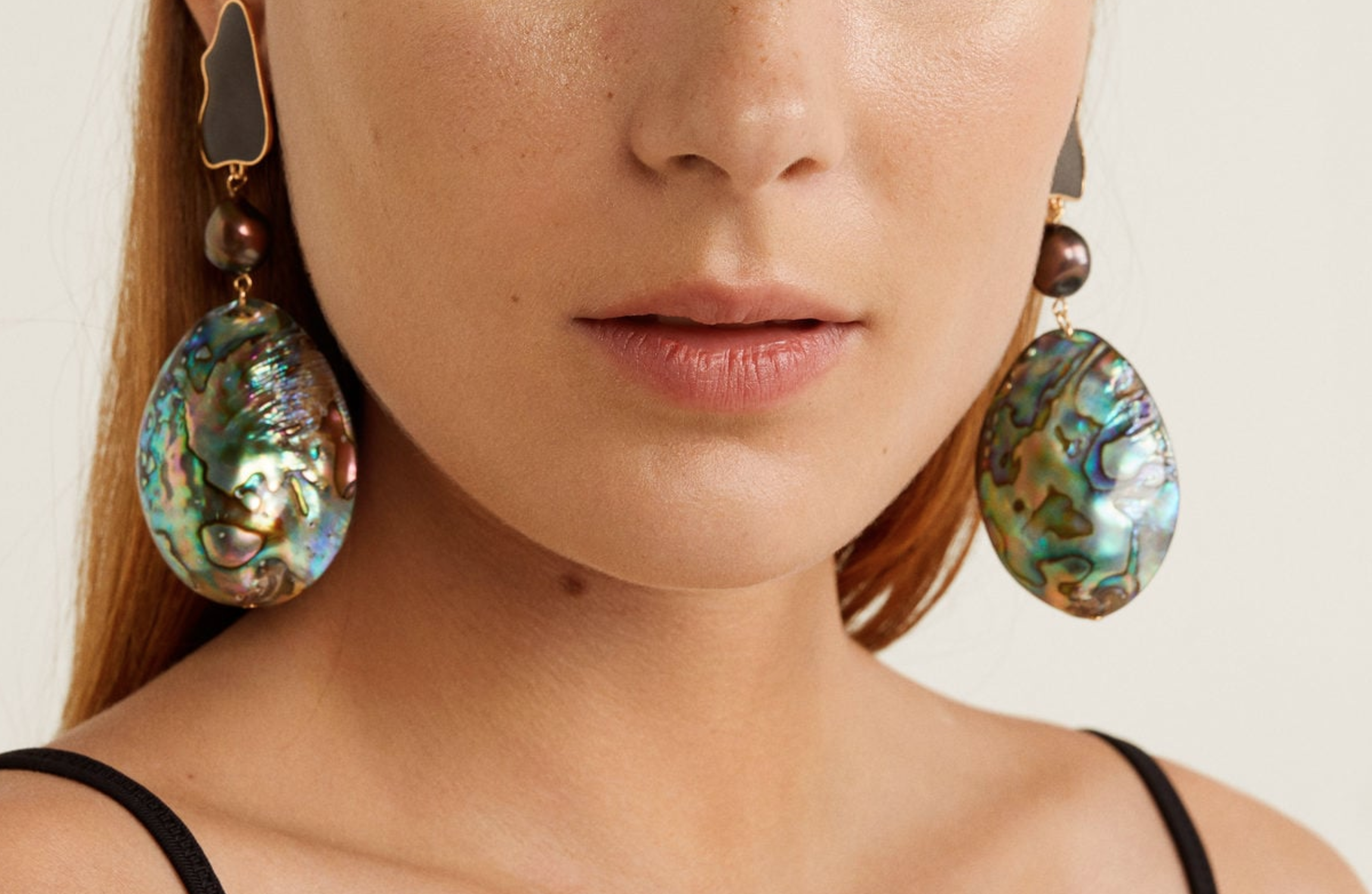 Limited edition earrings - shop them here