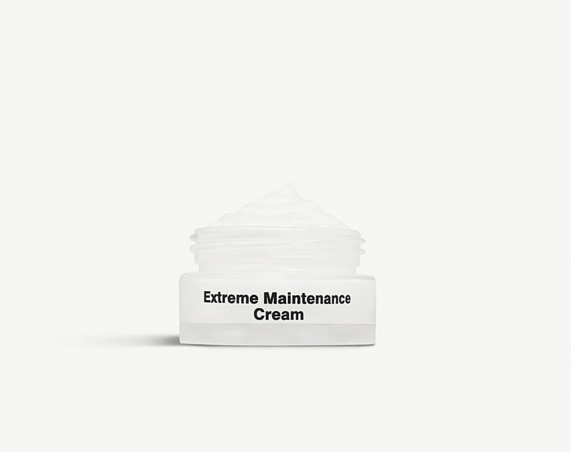 DR SEBAGH-Extreme Maintenance Cream 15ml-£30.00 - Whipped up with a fusion of biotech ingredients, Dr Sebagh's Extreme Maintenance Cream is the ultimate all-in-one formula to hydrate and protect the driest, most sensitive of skin types. Perfect for those cold winter month, don't you agree?