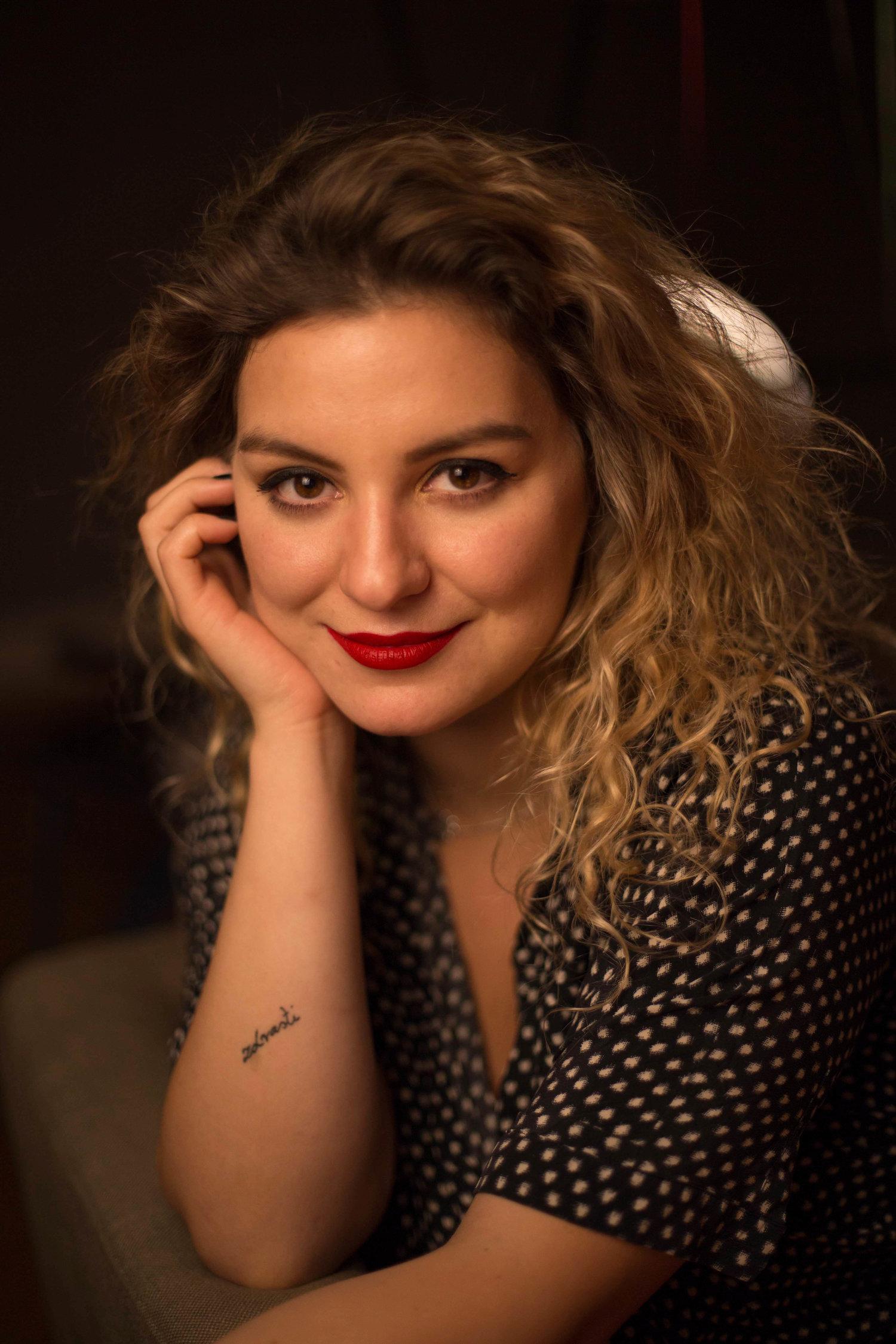 Kiki Minkova