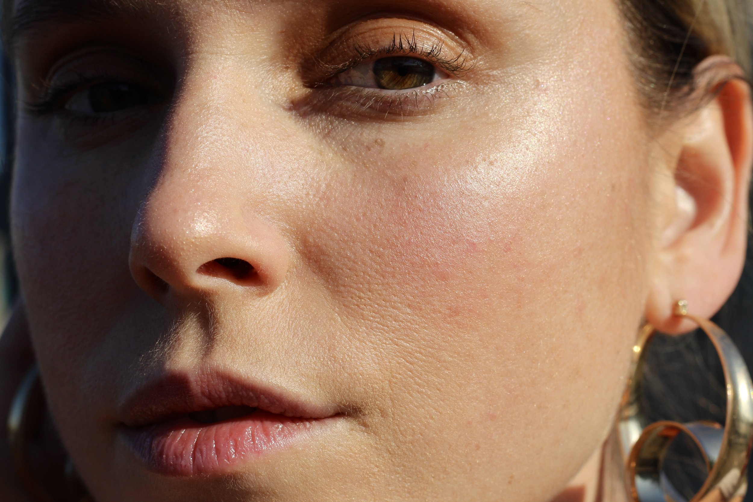 RADIANT MAKEUP HOW TO