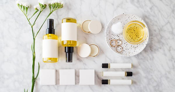 - A wave of green, organic, and non-toxic labeled products are taking over the beauty industry. It seems like every brand is coming out with a line of products that claim they are safe for your skin and the environment, but with so many terms and products it can be hard to get a handle on what everything means.