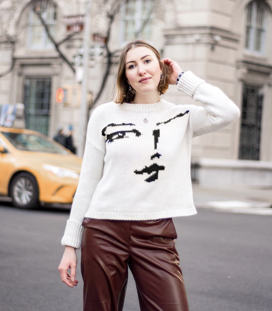 POST BY: ERIN KEAN - Erin is based in NYC working on her blog and newsletter;The Next Edit, @thenexteditmagFollow her at @erin.kean for her Parisian style featuring sustainable fashion brands and contemporary beauty looks.
