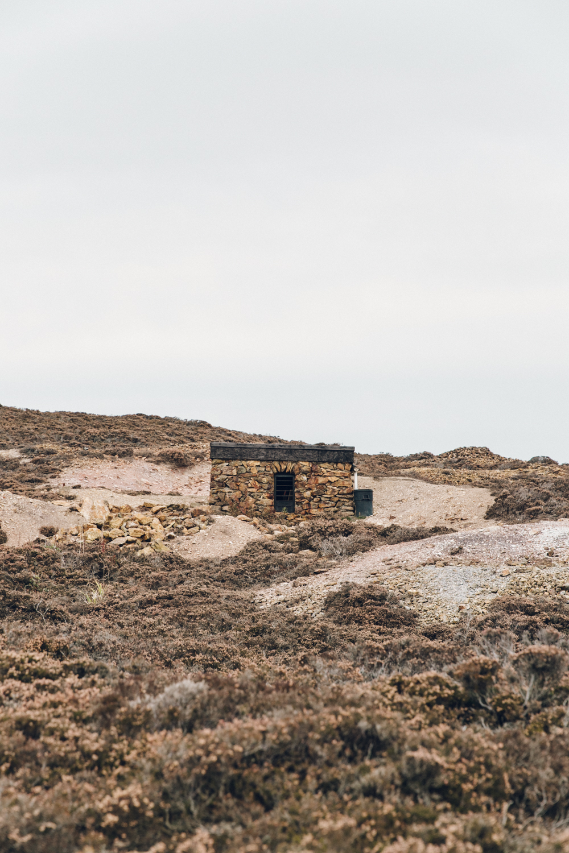 Haarkon Anglesey