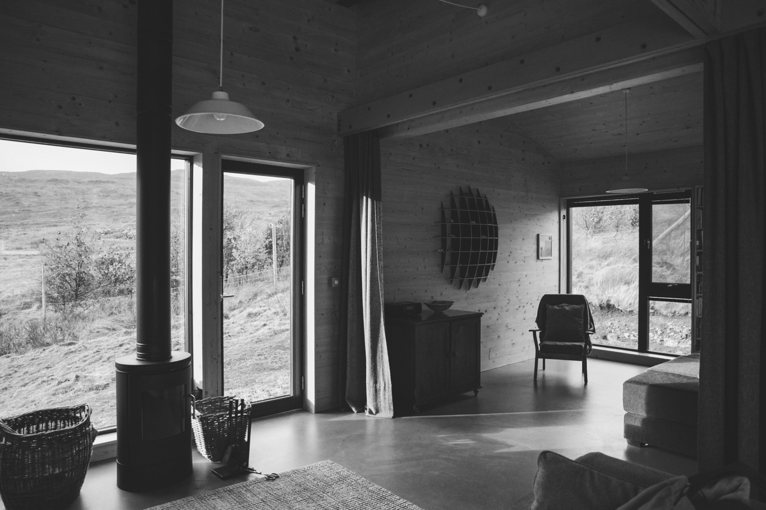 Haarkon Home Interior Design Architecture Rural Design