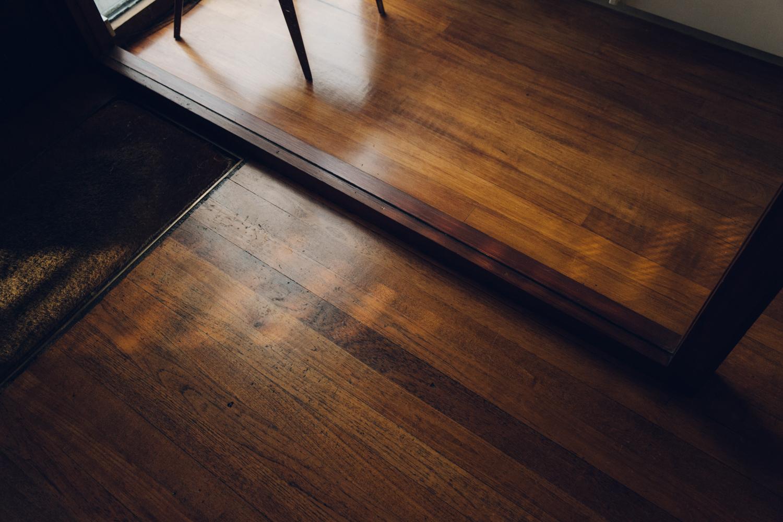 Haarkon Floor Light Wood Interior Design Mellor