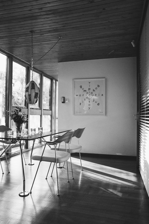 Haarkon Design Table Dining