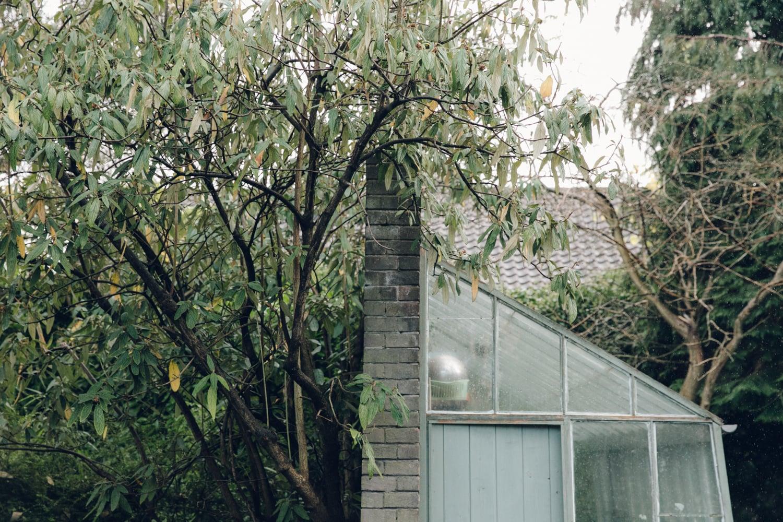 Haarkon House Design Architecture Modernist Interior