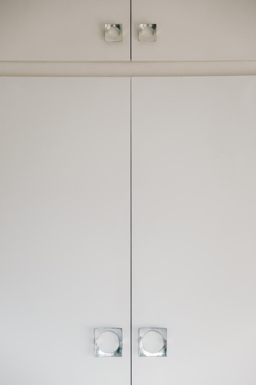 Haarkon Light Shadow Wall Bed Home Interior House Details Door Handles Design
