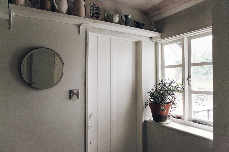 Haarkon Harp Cottage Room Interior Home holiday
