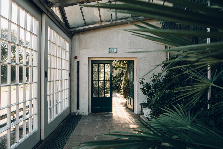 Haarkon Sheffield Botanical Gardens Pavilion Glasshouse Greenhouse Victorian Plants Greenery Park Nature