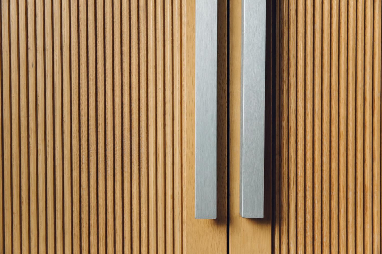 Haarkon 1950s Bridlington House Modernist Midcentury Design Architecture Building Seaside Home Interior Kitchen