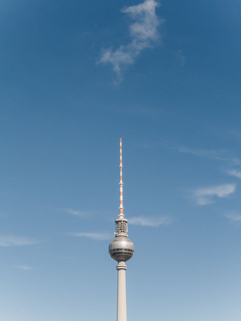 Haarkon Travel Berlin Germany Plants Nature City Guide Noted Light Visit tv tower