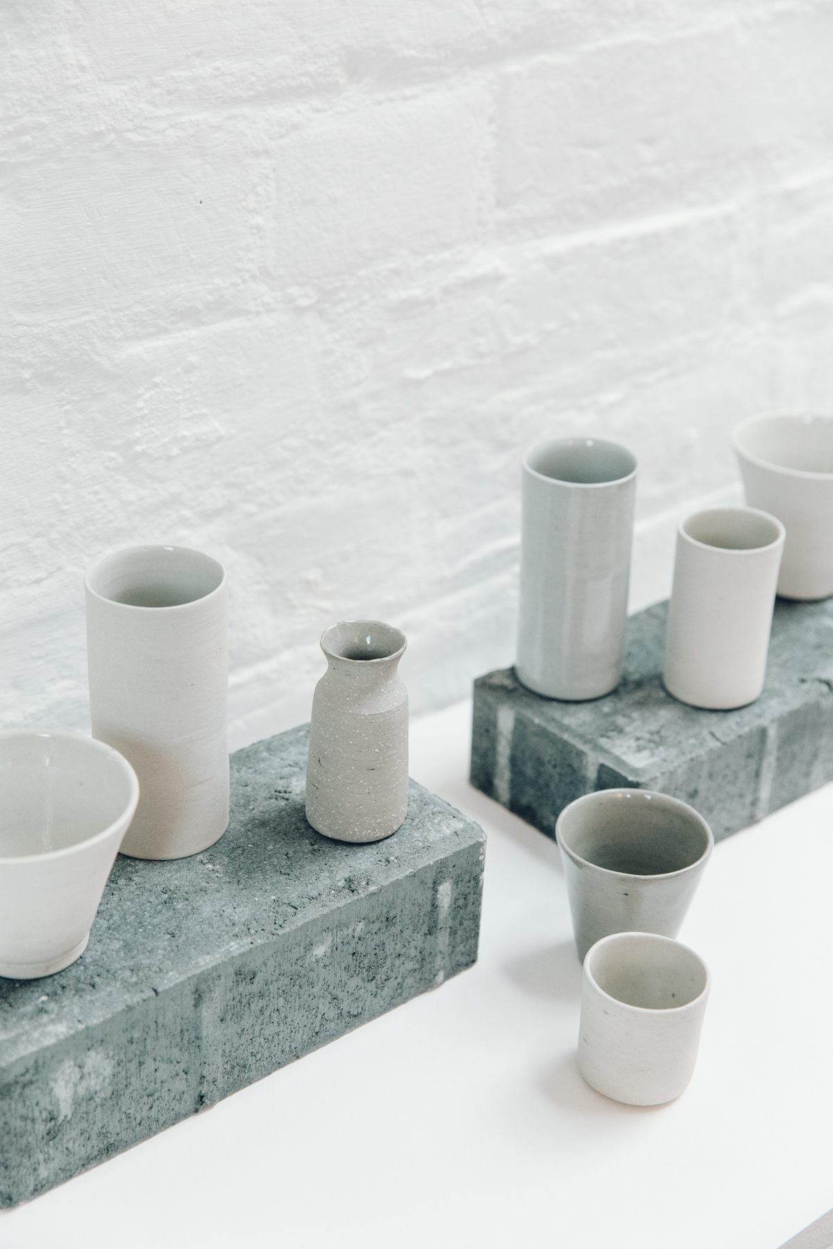 Jono Smart ceramics