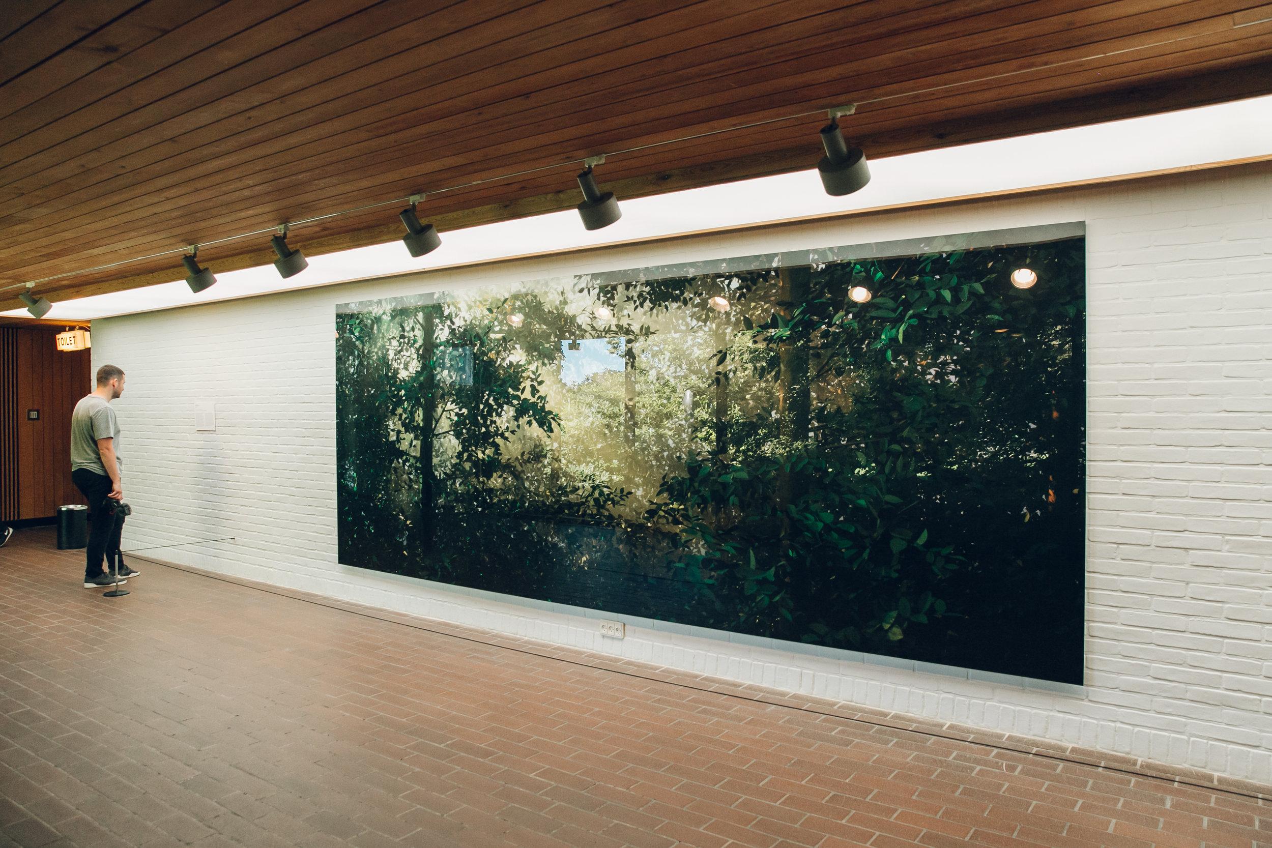 72 hours in Copenhagen - Louisiana Museum of Modern Art.