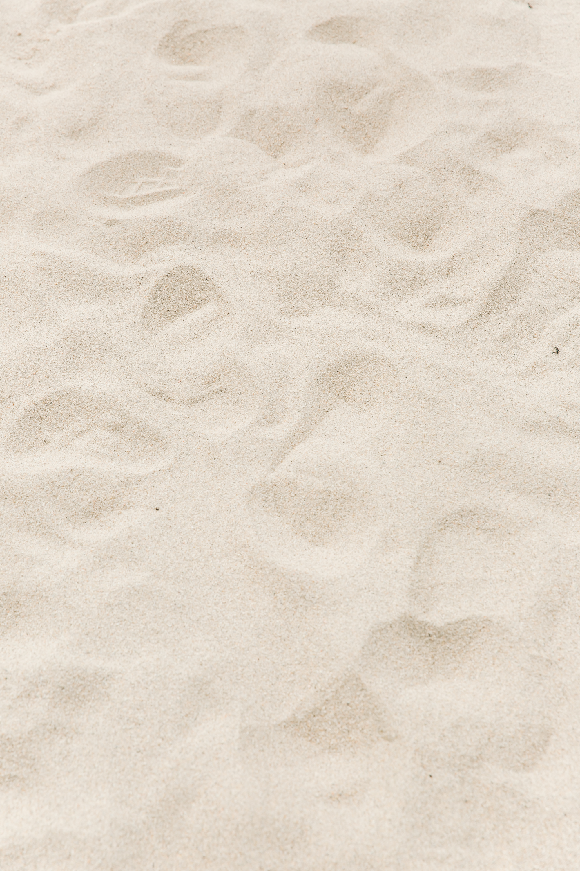 Big Sur Drive Route 1 California Sand