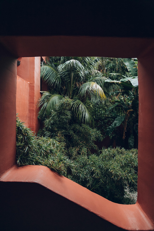 Asia Gardens Alicante Vista