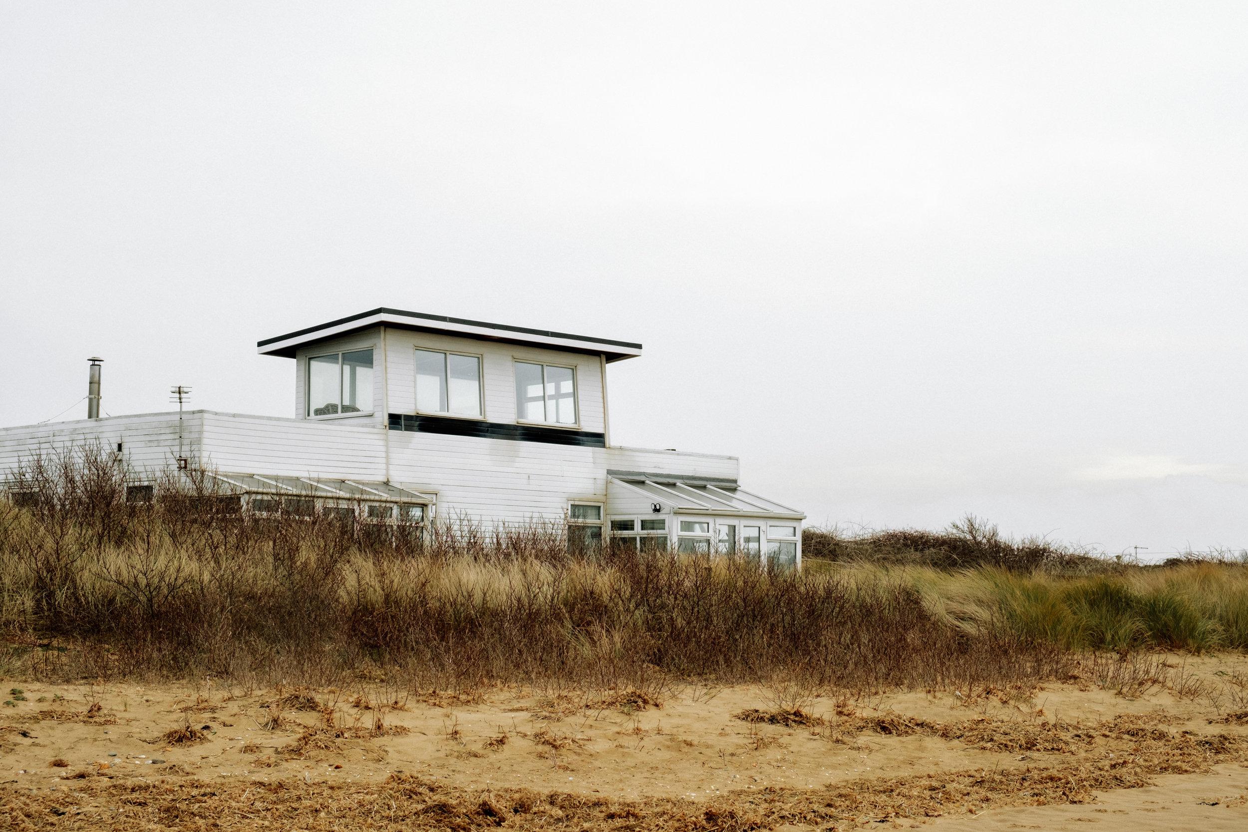 Haarkon in Norfolk, UK