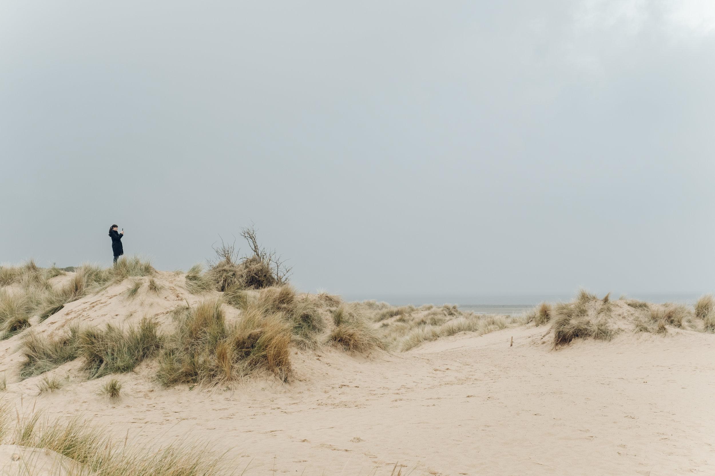 A weekend in Norfolk by Haarkon