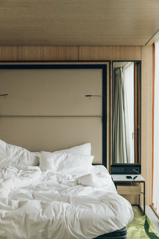 Hotel Jakarta in Amsterdam by Haarkon