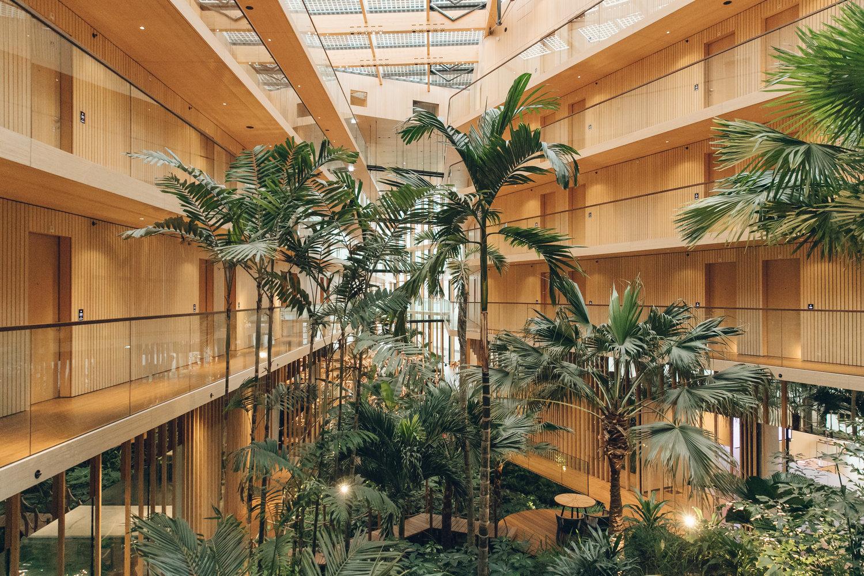 Hotel Jakarta In Amsterdam Haarkon Adventures