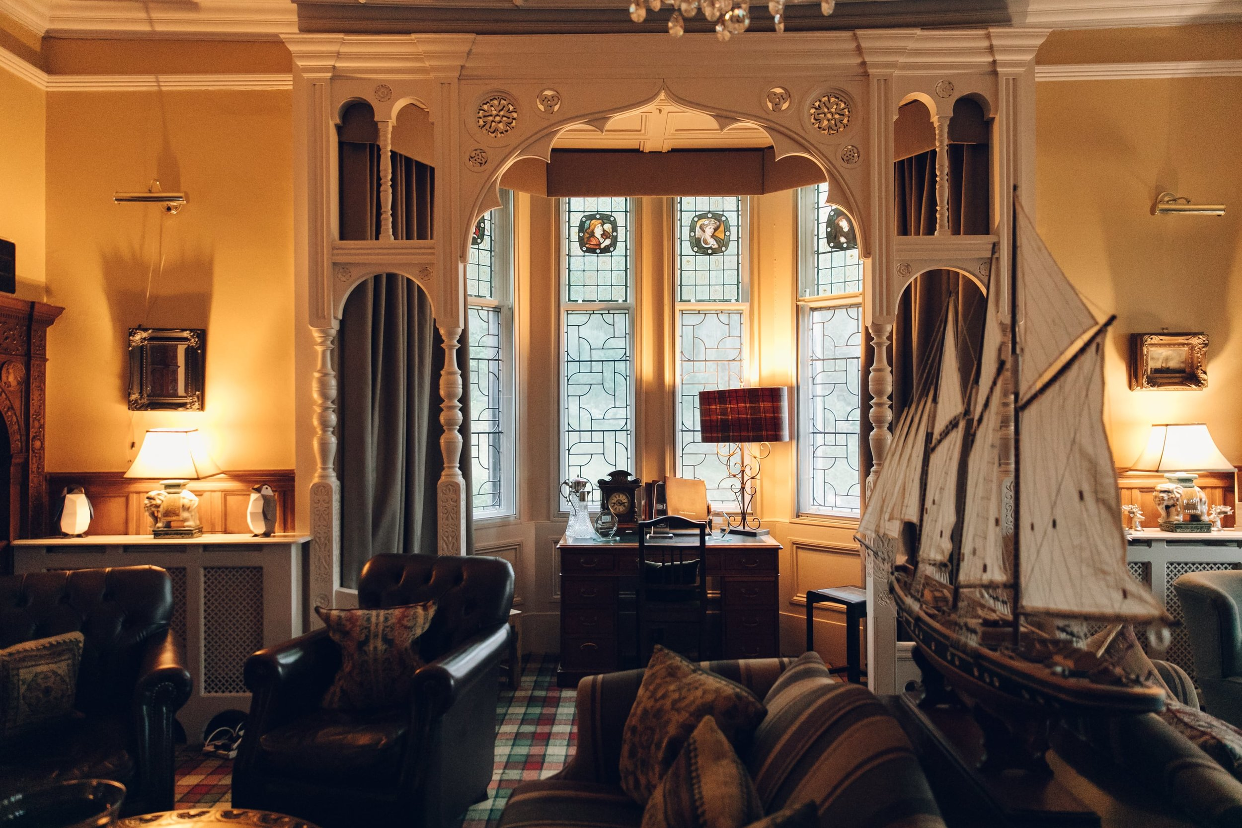 Knockderry House Hotel by Haarkon