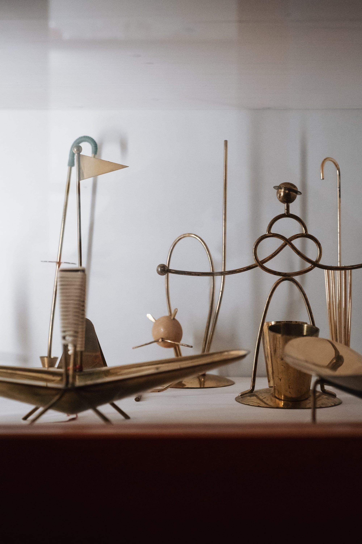 Haarkon in Berlin —a city guide. Museum der Dinge
