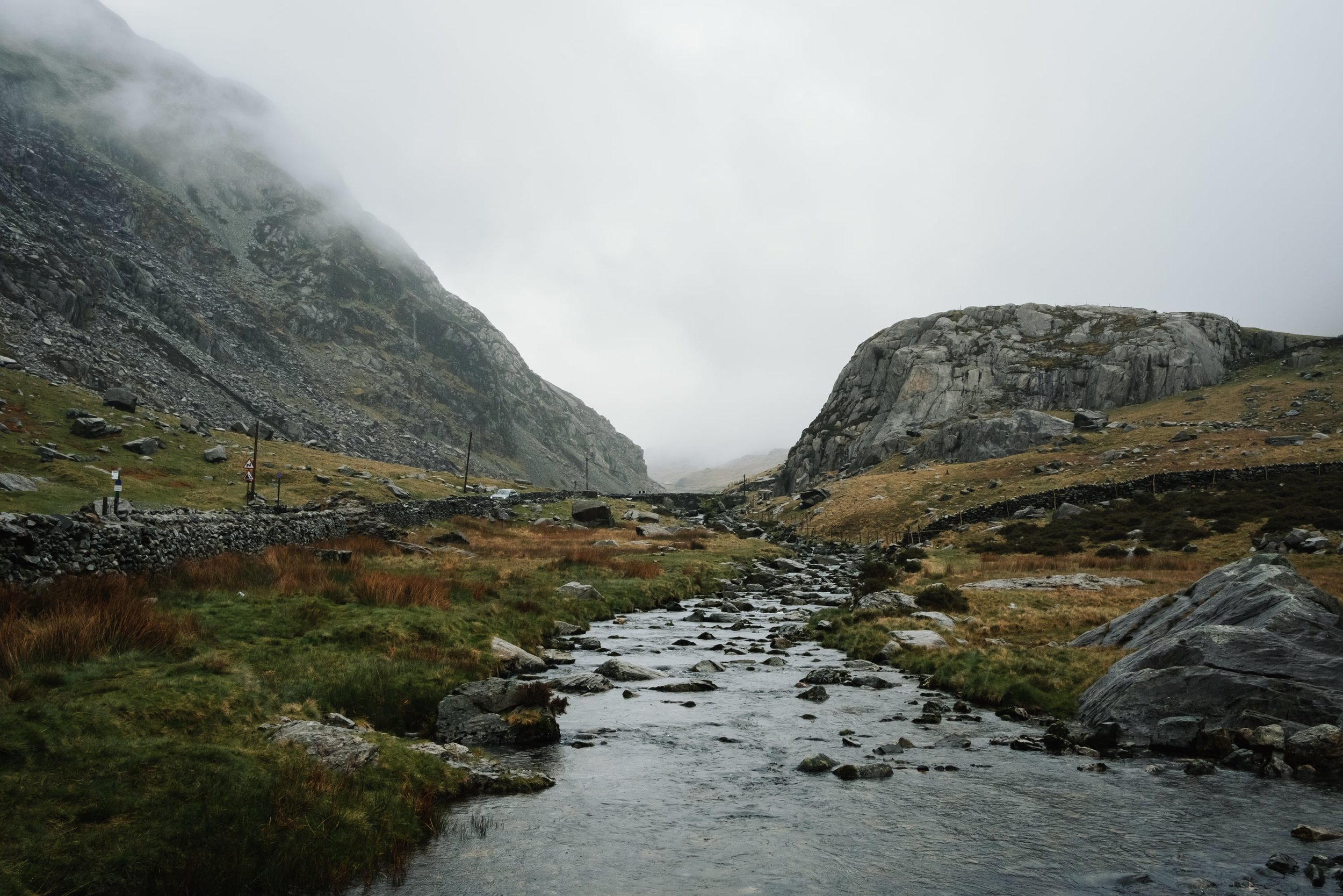 Exploring the epic landscapes of Wales (UK) by Haarkon - Snowdonia National Park